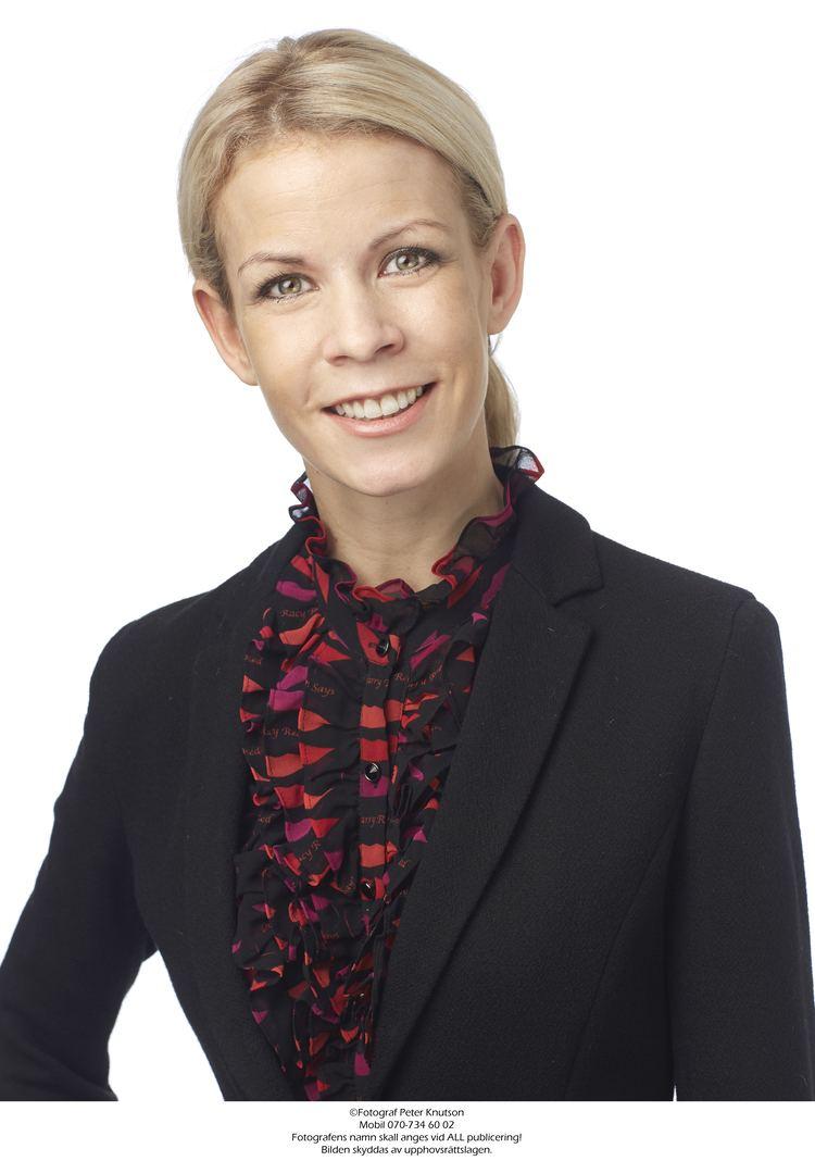 Anna König Jerlmyr stadshusoppositionensefiles201504150129AnnaK