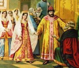 Anna Koltovskaya This may be Anna Koltovskaya with Ivan Wife nr IV Sent away to a