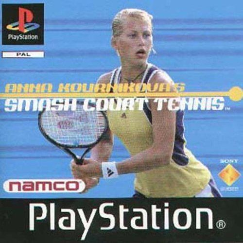 Anna Kournikova's Smash Court Tennis Anna Kournikova39s Smash Court Tennis PlayStation IGN