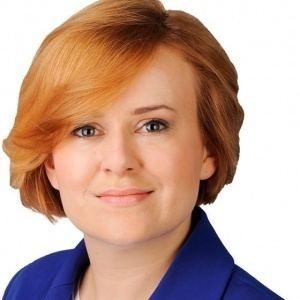 Anna Krupka Anna Krupka Pose KW Prawo i Sprawiedliwo Kielce Ostrowiec