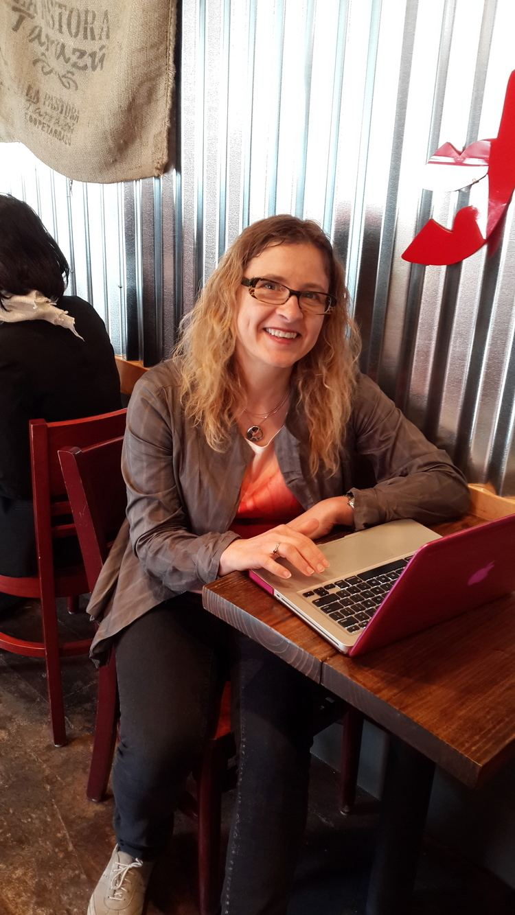 Anna Krylov Speakers and Program MM 2015 Conference