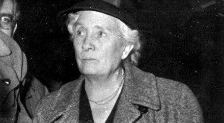 Anna Kéthly Anna Kethly Alchetron The Free Social Encyclopedia