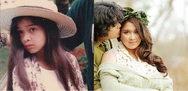 Anna Larrucea Where are They Now 8 Stars of 39Ang TV39