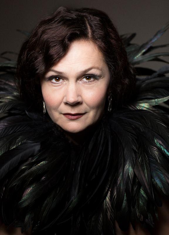 Anna Larsson (singer) Contralto Mezzo Soprano Anna Larsson