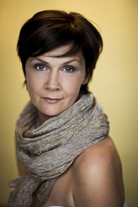 Anna Larsson (singer) About Me Anna Larsson