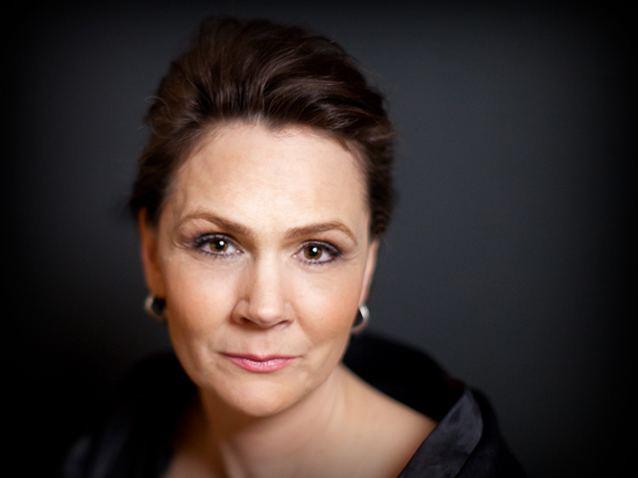 Anna Larsson (singer) Anna Larsson Interprte Opera Online Le site des amateurs d