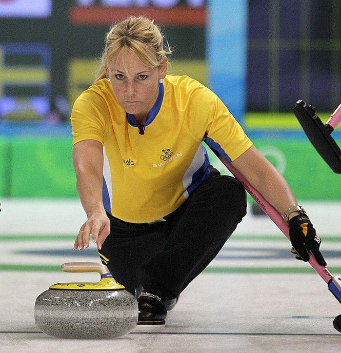 Anna Le Moine Sweden39s Anna Le Moine MLivecom