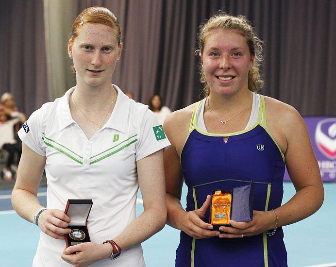 Anna-Lena Friedsam ITF Tennis Pro Circuit Player Profile FRIEDSAM Anna