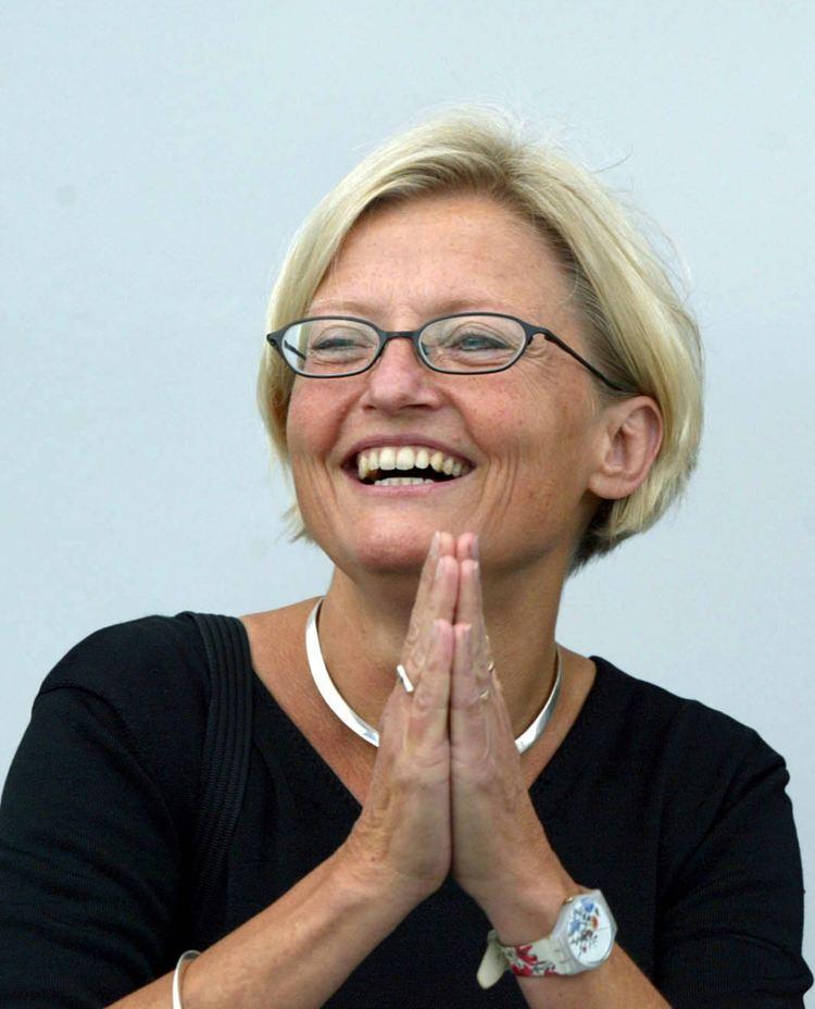 Anna Lindh HEM Anna Lindhs Minnesfond