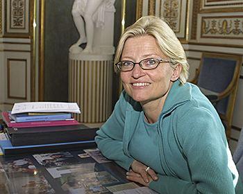 Anna Lindh OM ANNA LINDH Anna Lindhs Minnesfond