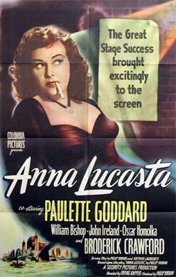 Anna Lucasta (1949 film) Anna Lucasta 1949