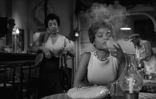 Anna Lucasta (1959 film) The Netflix Queue Anna Lucasta 1959 Pretty Clever Films