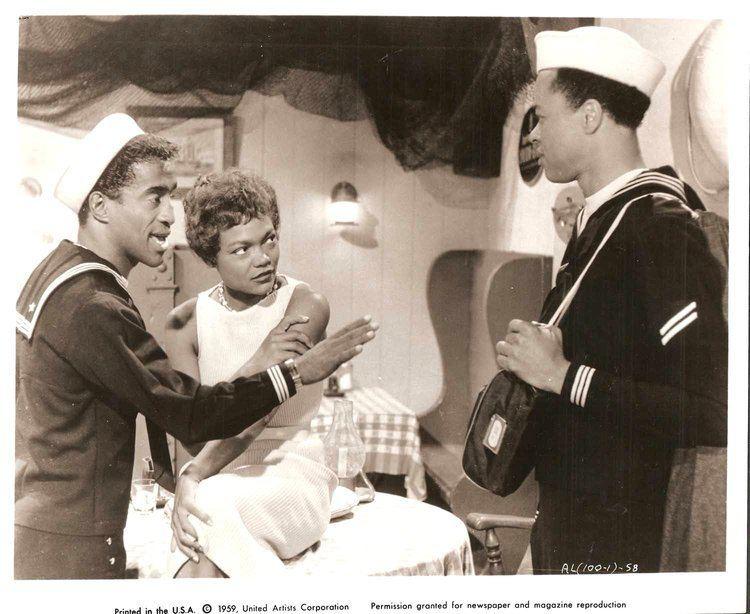 Anna Lucasta (1959 film) Watch Sammy Davis Jr Eartha Kitt Fall in Love in the Overlooked