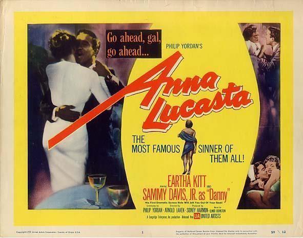 Anna Lucasta (1959 film) Anna Lucasta 1959 film Alchetron the free social encyclopedia
