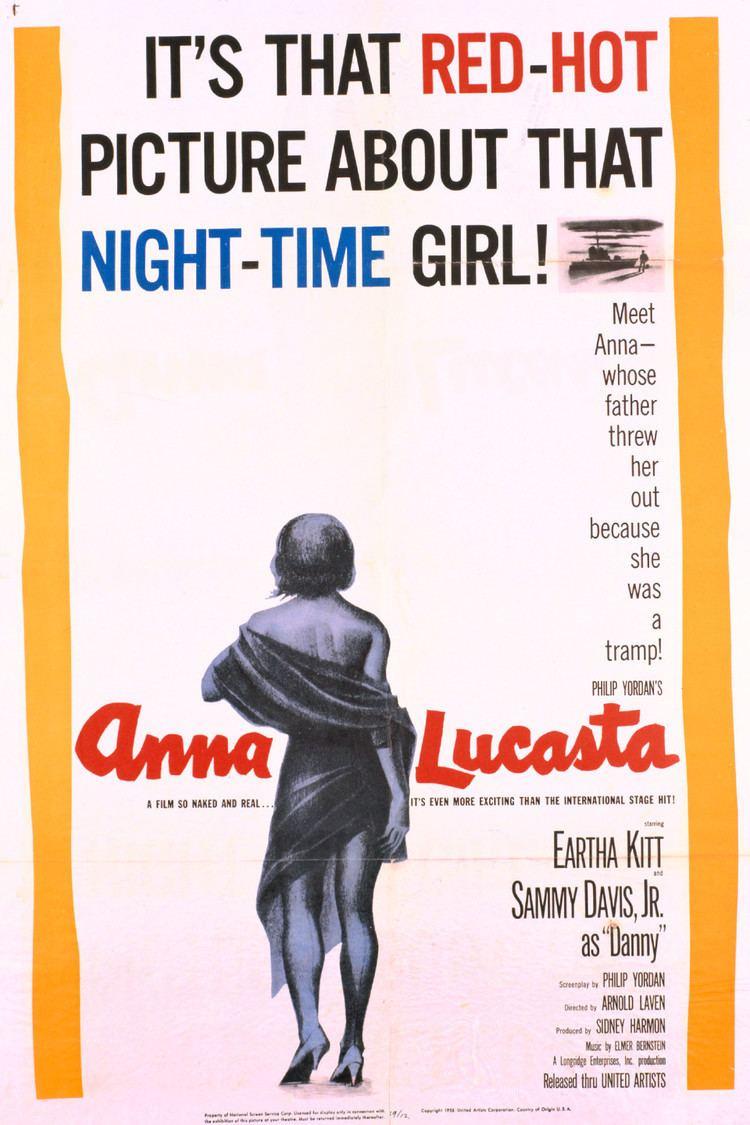 Anna Lucasta (1959 film) wwwgstaticcomtvthumbmovieposters56334p56334