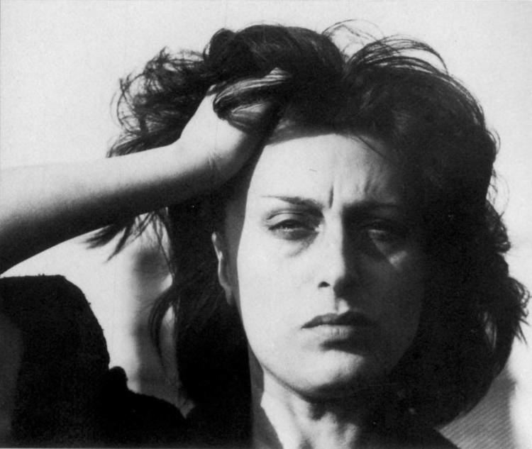 Anna Magnani Anna Magnani39s quotes famous and not much QuotationOf COM