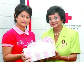 Anna Mahase Red Cross Kiddies Carnival to honour Anna Mahase Archives