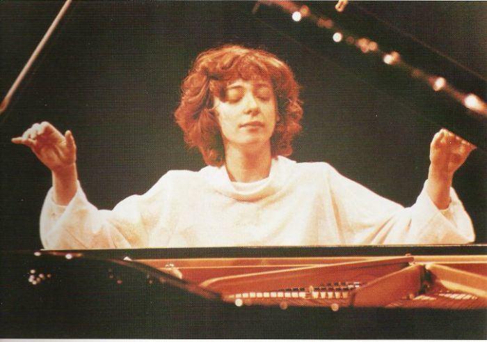 Anna Malikova Fryderyk Chopin Information Centre Anna Malikova