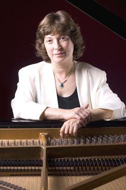 Anna Malikova Anna Malikova piano