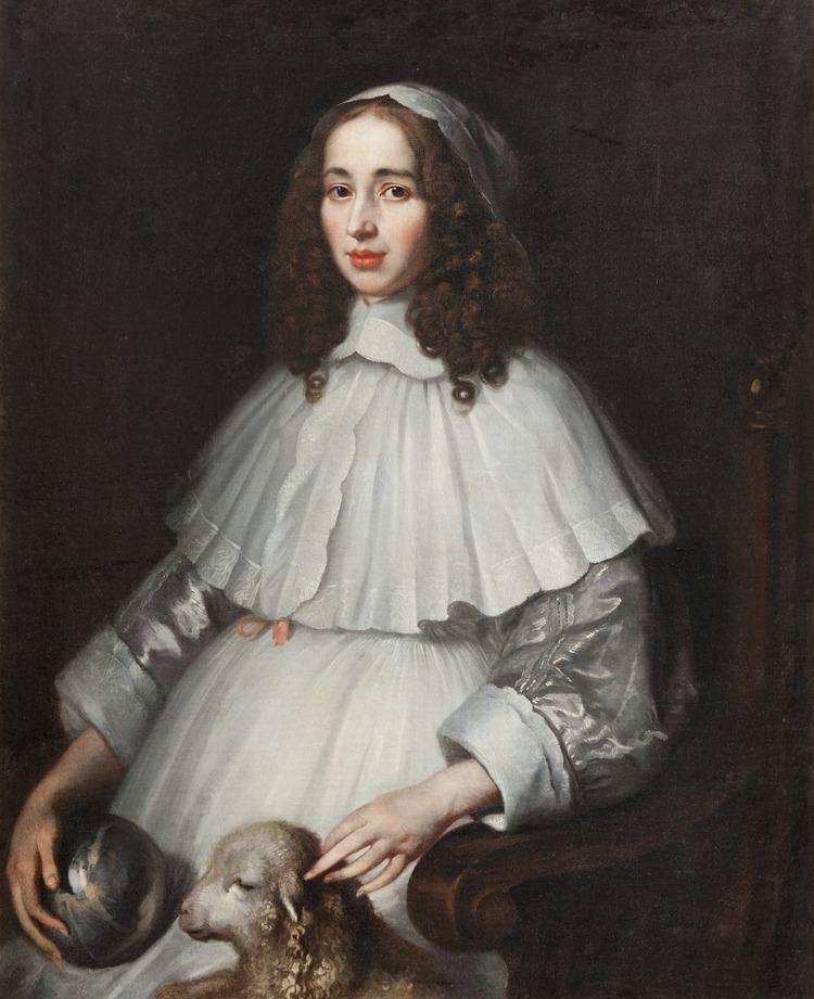 Anna Margareta von Haugwitz Anna Margareta von Haugwitz Wikipedia