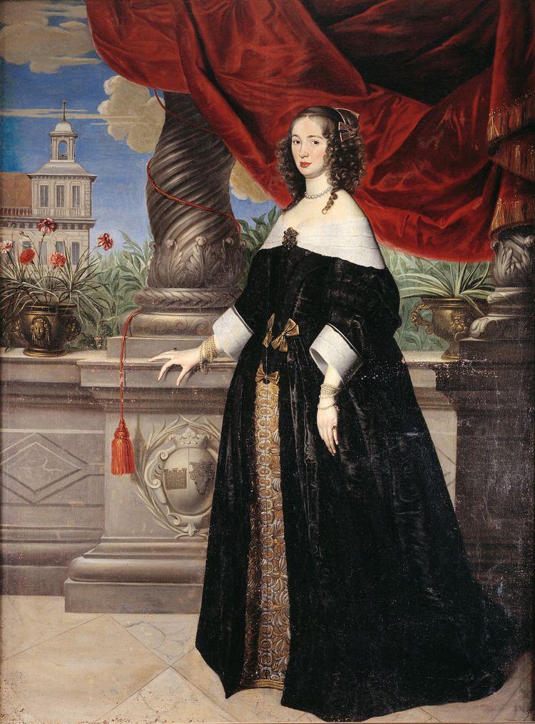 Anna Margareta von Haugwitz Anna Margareta von Haugwitz ca 1650 costume cocktail