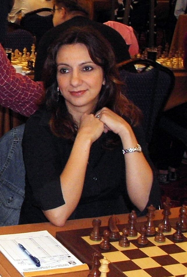 Anna-Maria Botsari