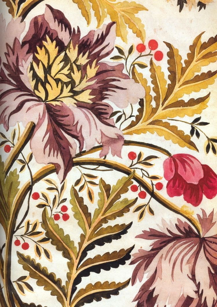 Anna Maria Garthwaite Anna Maria Garthwaite Venetian Red Art Blog