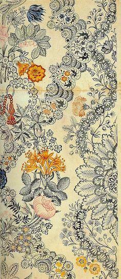 Anna Maria Garthwaite Anna Maria Garthwaite on Pinterest Textile Design