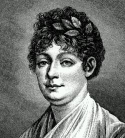 Anna Maria Lenngren Anna Maria Lenngren 1754 1817 Find A Grave Memorial