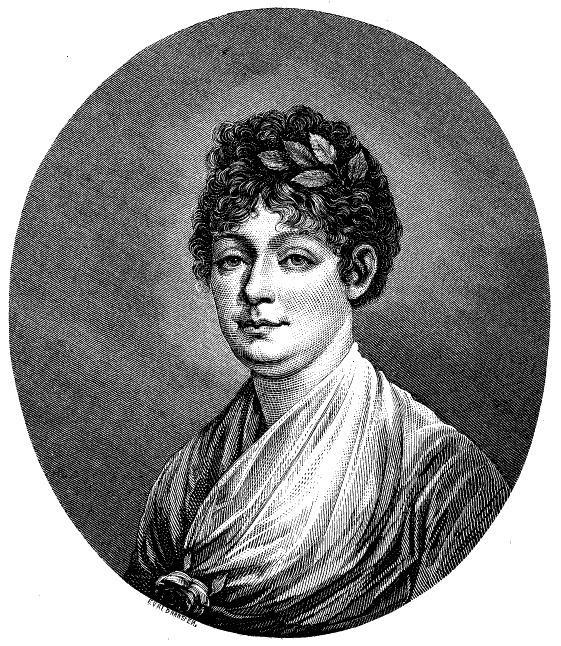 Anna Maria Lenngren Anna Maria Lenngren Wikipedia the free encyclopedia