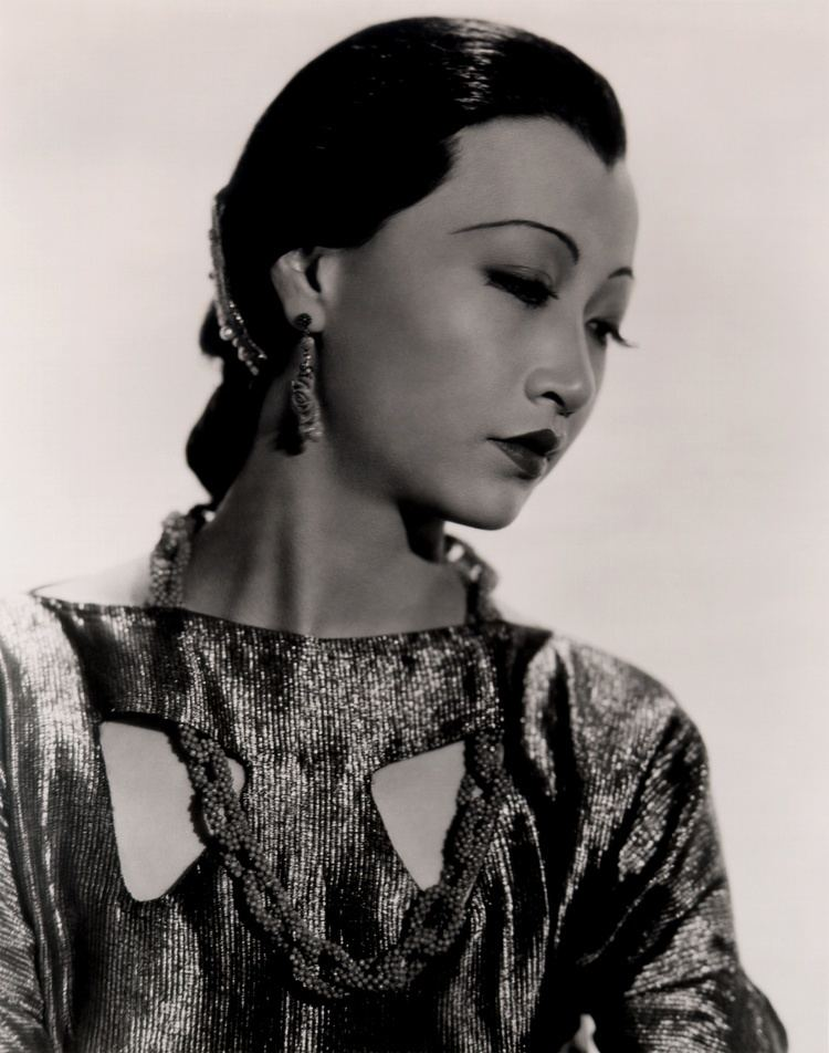 Anna May Wong Anna May Wong