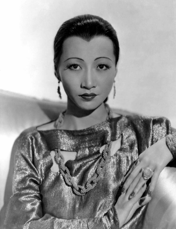 Anna May Wong Anna May Wong Silent Movies Photo 16895554 Fanpop