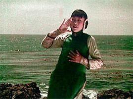 Anna May Wong filmography