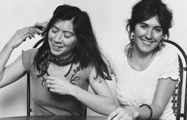 Anna McGarrigle KATE AND ANNA MCGARRIGLE TELL MY SISTER Uncut