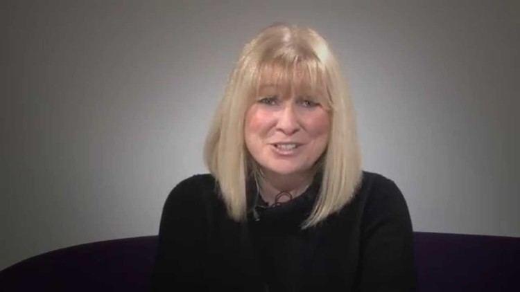 Anna McPartlin Anna McPartlin Introduces The Last Day of Rabbit Hayes