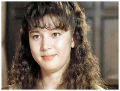 Anna Nakagawa Armands Rancho Del Cielo Godzilla Actress Anna Nakagawa Passes Away