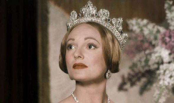 Anna Neagle How Victoria The Great actress Anna Neagle was linked to