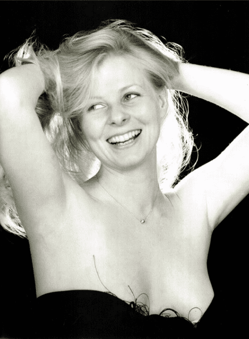 Anna Nehrebecka Polish Actresses
