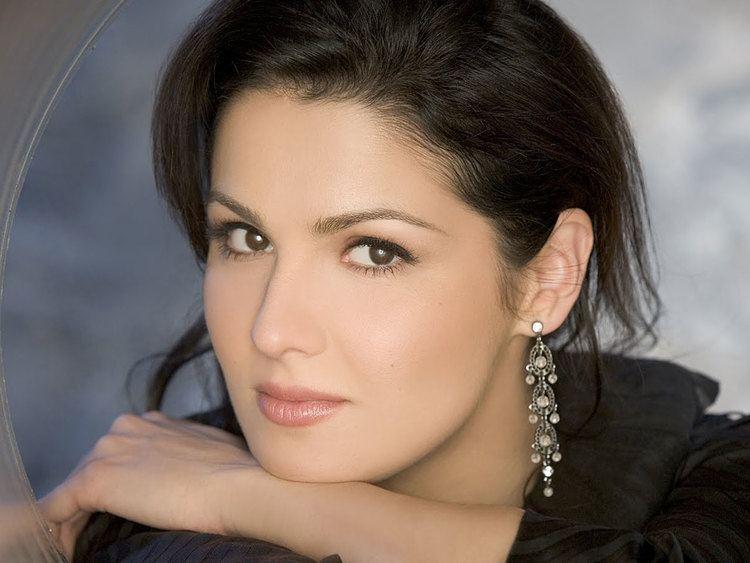 Anna Netrebko Gifted soprano Anna Netrebko to debut at Lebanon39s