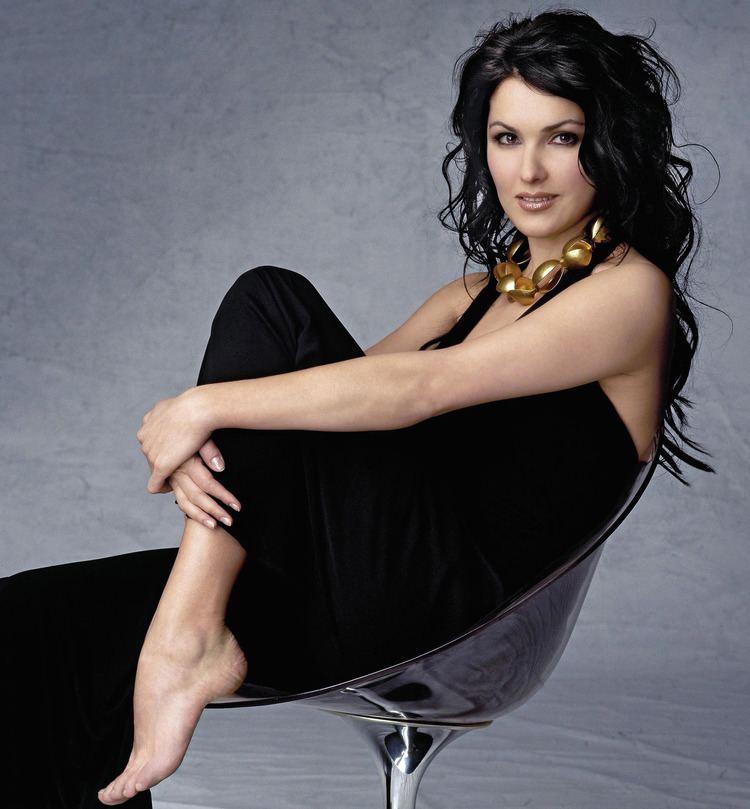 Anna Netrebko Anna Netrebko photo gallery 60 high quality pics of Anna