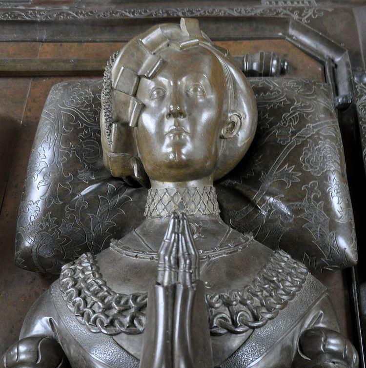 Anna of Brandenburg