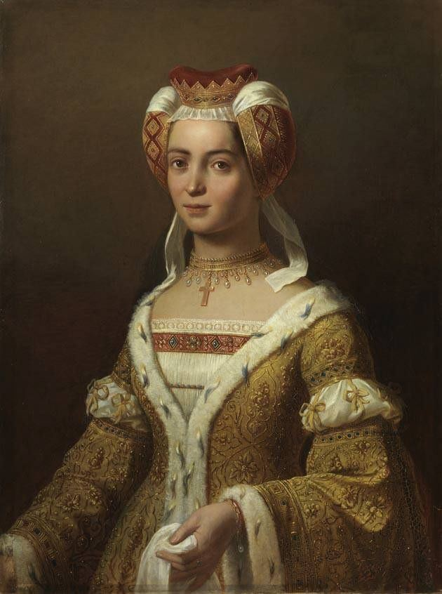 Anna of Veldenz, Countess Palatine of Simmern-Zweibrucken