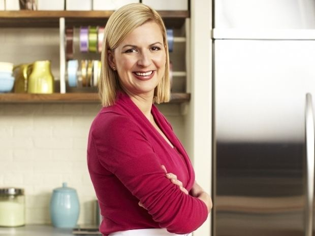 Anna Olson QampA Anna Olson on the rise of baking National Post