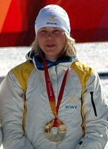 Anna Olsson (skier)
