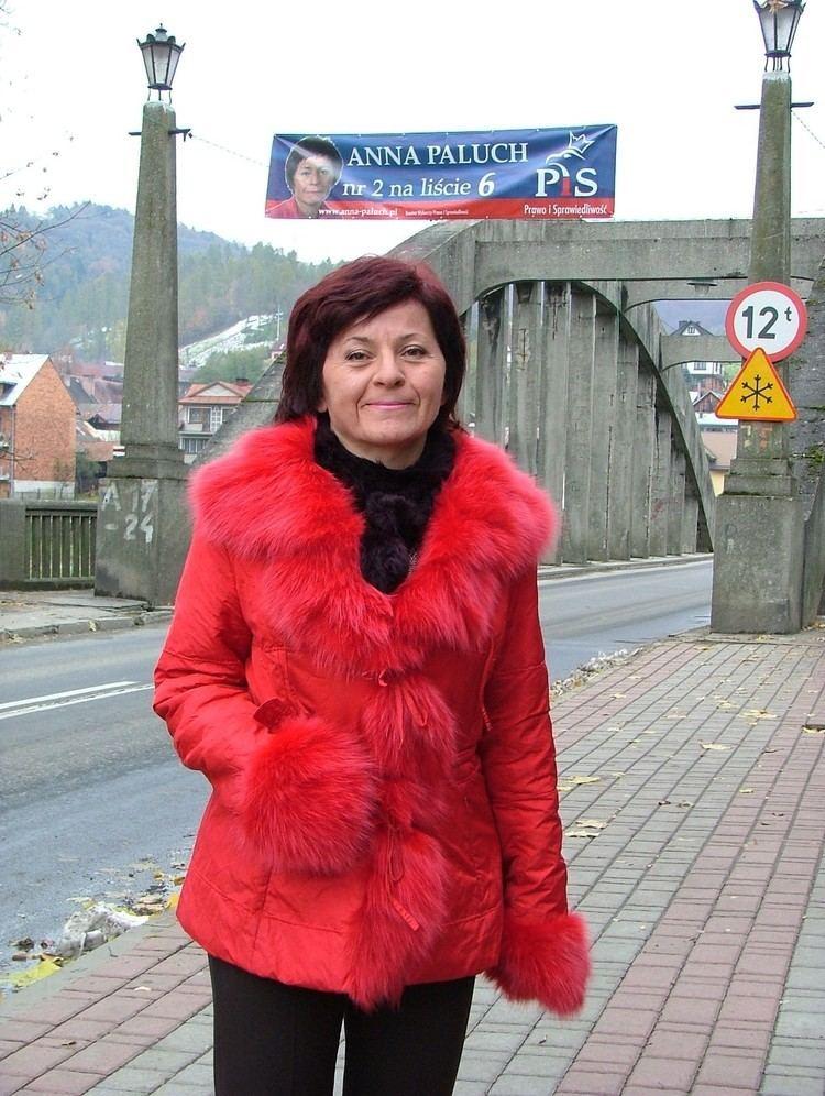 Anna Paluch Narazia si gralom e hej Zakopane naszemiastopl