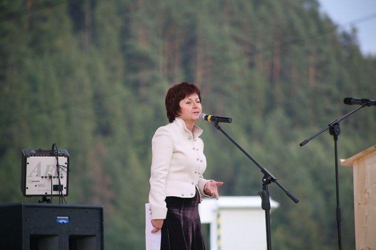 Anna Paluch 10lecie ZEW Niedzica SA