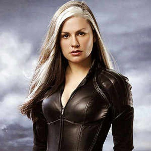 Anna Paquin Anna Paquin News Pictures and Videos E Online