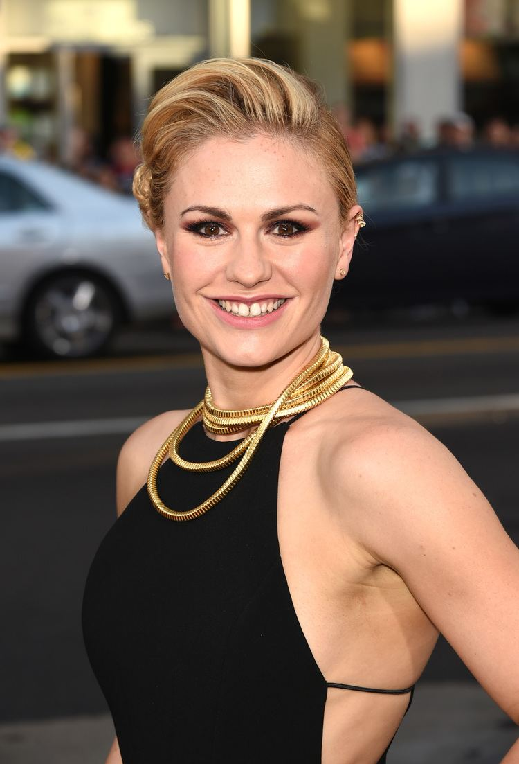 Anna Paquin Anna Paquin Public Speaking Appearances Speakerpedia Discover