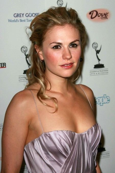 Anna Paquin Anna Paquin Height Weight Body Statistics Dating Healthy