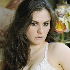 Anna Paquin Anna Paquin News Pictures Videos and More Mediamass